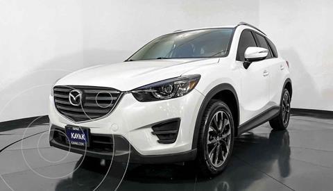 Mazda CX-5 2.0L i Grand Touring usado (2015) color Blanco precio $292,999