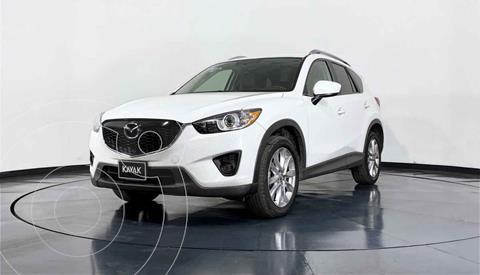 Mazda CX-5 2.0L i Sport usado (2015) color Blanco precio $287,999