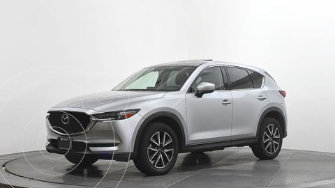 Mazda CX-5 2.0L i Grand Touring usado (2018) color Plata Dorado precio $354,563