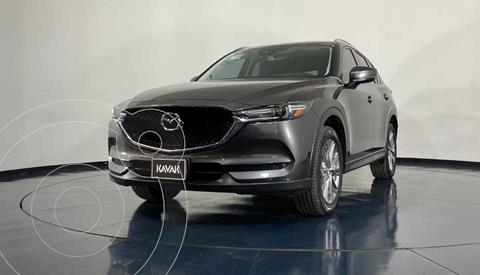 Mazda CX-5 2.5L T Signature usado (2019) color Gris precio $504,999