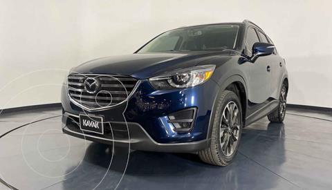 Mazda CX-5 2.0L i Sport usado (2015) color Azul precio $297,999