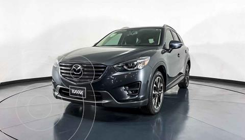Mazda CX-5 2.0L i Sport usado (2015) color Gris precio $287,999