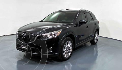 Mazda CX-5 2.5L S Grand Touring 4x4 usado (2015) color Negro precio $274,999