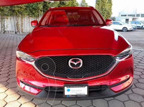 Mazda CX-5 Signature usado (2019) color Rojo precio $425,000