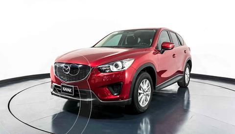 Mazda CX-5 2.0L i Sport usado (2015) color Rojo precio $242,999