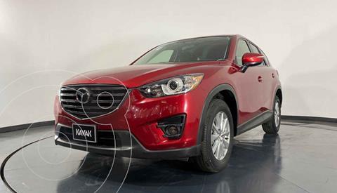 Mazda CX-5 2.0L i Sport usado (2015) color Rojo precio $274,999