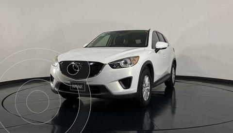 Mazda CX-5 2.0L i usado (2014) color Blanco precio $232,999