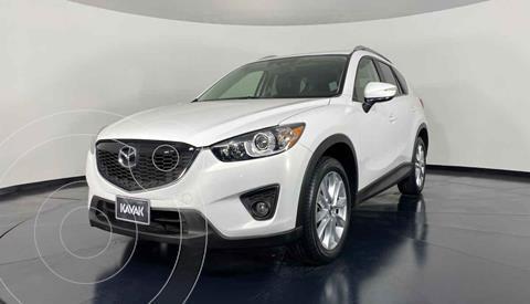 Mazda CX-5 2.0L i Sport usado (2015) color Blanco precio $277,999
