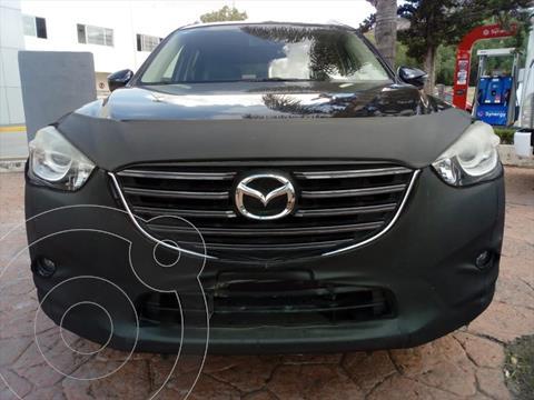 Mazda CX-5 i Grand Touring  usado (2016) color Azul Marino precio $295,000