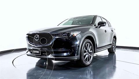 Mazda CX-5 2.5L S Grand Touring 4x2 usado (2018) color Blanco precio $417,999