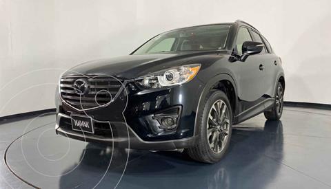 Mazda CX-5 2.0L i Sport usado (2015) color Negro precio $287,999