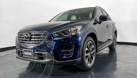 Mazda CX-5 2.0L i Sport usado (2015) color Azul precio $289,999