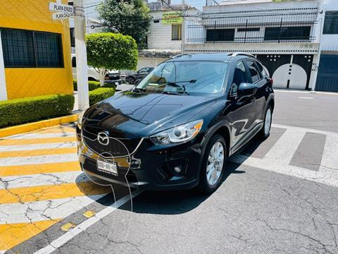 Mazda CX-5 2.0L i Grand Touring usado (2014) color Negro precio $239,900