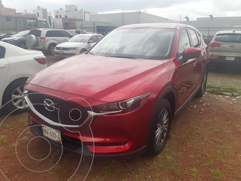 Mazda CX-5 2.0L i Grand Touring  usado (2019) color Rojo precio $399,000
