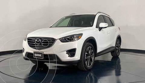 Mazda CX-5 2.0L i Grand Touring usado (2016) color Blanco precio $317,999