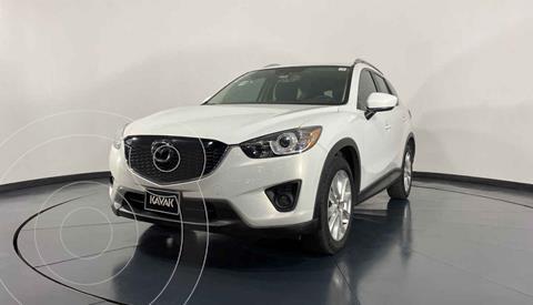 Mazda CX-5 2.0L i Sport usado (2015) color Blanco precio $234,999