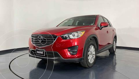 Mazda CX-5 2.0L i Sport usado (2015) color Rojo precio $267,999