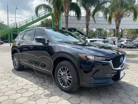 Mazda CX-5 2.0L i Sport usado (2019) color Negro precio $415,000