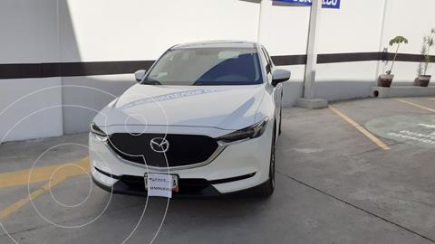 Mazda CX-5 2.0L i Grand Touring usado (2018) color Blanco precio $345,000
