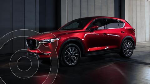 Mazda CX-5 i Grand Touring nuevo color Rojo financiado en mensualidades(enganche $100,000 mensualidades desde $8,812)