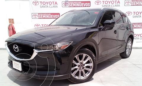 Mazda CX-5 2.0L i usado (2019) color Negro precio $485,000