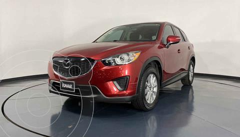 Mazda CX-5 2.0L i Sport usado (2015) color Rojo precio $247,999