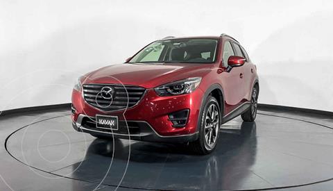 Mazda CX-5 2.0L i Sport usado (2015) color Rojo precio $292,999
