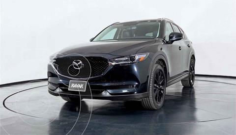 Mazda CX-5 2.0L i Grand Touring  usado (2019) color Blanco precio $452,999