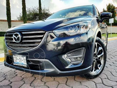 Mazda CX-5 2.5L S Grand Touring 4x2 usado (2016) color Negro precio $230,000