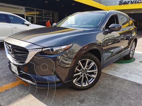 Mazda CX-5 2.0L i Sport usado (2017) color Gris Titanio precio $405,000