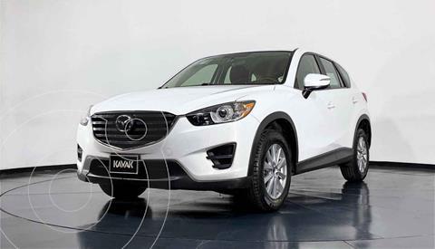 Mazda CX-5 2.0L i usado (2016) color Blanco precio $288,999