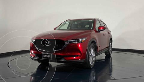 Mazda CX-5 2.0L i Grand Touring  usado (2019) color Rojo precio $444,999