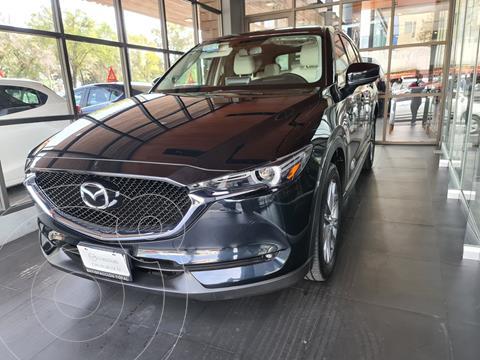 Mazda CX-5 2.5L S Grand Touring usado (2021) color Negro precio $560,000