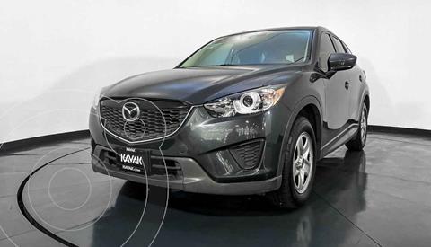 Mazda CX-5 2.0L i Sport usado (2015) color Gris precio $219,999