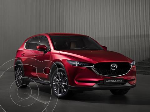 Mazda CX-5 i Sport nuevo color Rojo financiado en mensualidades(enganche $150,000 mensualidades desde $7,197)