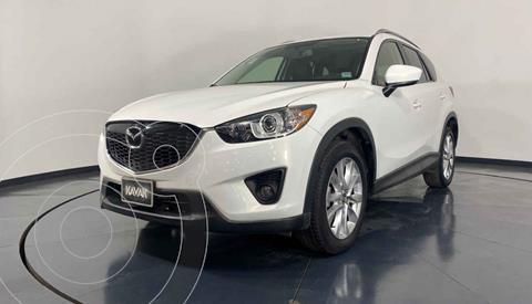 Mazda CX-5 2.0L i Sport usado (2015) color Blanco precio $284,999