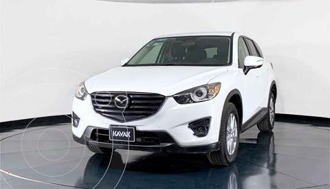 Mazda CX-5 2.0L i Sport usado (2016) color Blanco precio $298,999