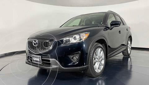 Mazda CX-5 2.0L i Sport usado (2015) color Negro precio $252,999