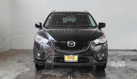 Mazda CX-5 2.0L i Grand Touring usado (2014) color Negro precio $240,000