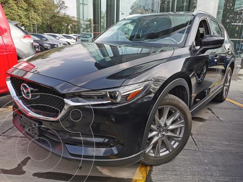 Mazda CX-5 2.5L S Grand Touring usado (2019) color Negro precio $470,000