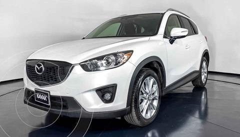 Mazda CX-5 2.0L i Sport usado (2015) color Blanco precio $282,999