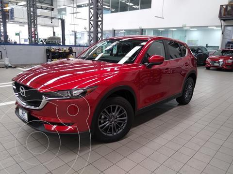 Mazda CX-5 2.0L i Sport usado (2019) color Rojo precio $395,000