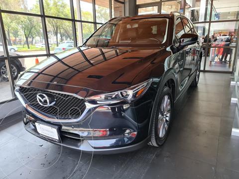 Mazda CX-5 2.5L S Grand Touring usado (2019) color Negro precio $485,000
