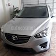 foto Mazda CX-5 2.0L i Sport usado (2016) color Plata Sonic precio $240,000