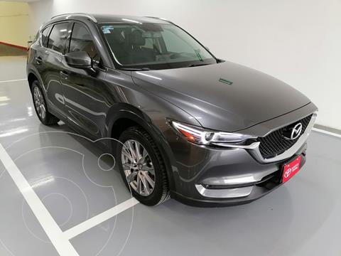 Mazda CX-5 2.5L S Grand Touring 4x2 usado (2019) color Gris precio $449,000