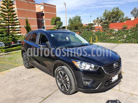 Mazda CX-5 2.0L i Grand Touring usado (2016) color Negro precio $265,000
