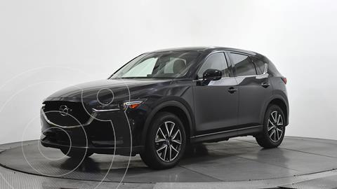 Mazda CX-5 2.0L i Grand Touring usado (2018) color Negro precio $358,000