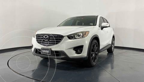 Mazda CX-5 2.0L i Sport usado (2015) color Blanco precio $274,999