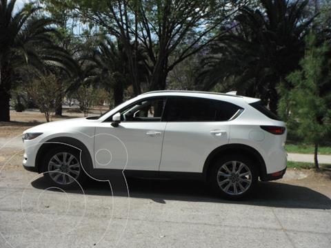 Mazda CX-5 2.5L T Signature usado (2019) color Blanco Perla precio $460,000