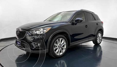 Mazda CX-5 2.0L i Sport usado (2015) color Negro precio $282,999